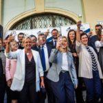 European Regions of Gastronomy 2019: South Aegean – Greece and Sibiu – Romania