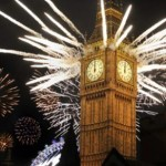 A New Year to remember is just a cheap flight away: five cities in Europe to see in 2013 in style and on a budget