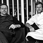 Fully organic Restaurant Geranium is Copenhagen's first 3-Michelin starred restaurant