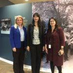 Συναντήσεις Υπoυργού Τουρισμού Έλ. Κουντουρά στο Σικάγο για προώθηση ελληνικού τουρισμού