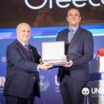 Πρώτο βραβείο από τον Παγκόσμιο Οργανισμό Τουρισμού για το βίντεο του ΕΟΤ, «Greece–A365 Day Destination»ως το κορυφαίο της Ευρώπης