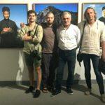 Η Χαλκιδική ολοκληρώνει τον κύκλο των Press trip για το 2017