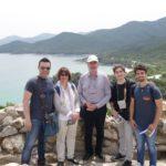 Στην γενέτειρα του Αριστοτέλη οι μαθητές/νικητές του διαγωνισμού από τα Κλασσικά Λύκεια της Ιταλίας