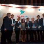 """Hotelbeds wins """"Best Online Travel Wholesaler"""" at Travel Weekly Asia's 2016 Readers Choice Awards"""