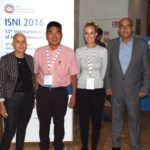 13th International Congress of NeuroImmunology at International Congress Center in Jerusalem