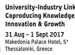 Η ακαδημαϊκή κοινότητα συναντάει τη βιομηχανία το Σεπτέμβριο στη Θεσσαλονίκη