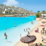 Four Crystal Lagoons to feature in US$250 milliondevelopment in Egypt's Sokhna mountains
