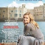 UK stars promote Britain in new global magazine