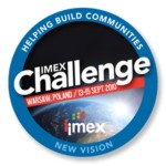 Polish foster home to benefit from first ever IMEX Challenge 2010