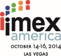 IMEX America to offer Global Entry interviews and TSA pre-approval to US citizens during October trade show