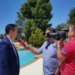 Η Χαλκιδική εντατικοποιεί τις δράσεις προβολής της στο εξωτερικό – τηλεόραση, ραδιόφωνο και έντυπος τύπος στόχος των δράσεων