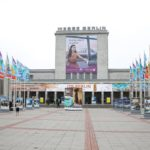 ITB Berlin: Display halls fully booked