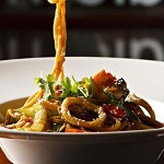 the noodle house arrives at mega mall in Khimki, Moscow
