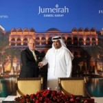 Jumeirah Group signs management agreement with Zabeel Properties