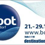 """Η Κέα στη Διεθνή Τουριστική Έκθεση """"BOOT 2017"""""""