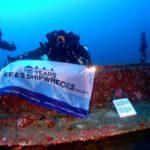 Διεθνές Συνέδριο και Θαλάσσιες Εκδηλώσεις: 100 YEARS KEA'S SHIPWRECKS 1916-2016