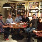 Νέο Διοικητικό Συμβούλιο στην Ένωση Ξενοδοχείων Λακωνίας