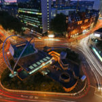 """London launches """"cutting edge"""" campaign as delegates flock to the capital's IMEX stand"""