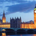 London named world's best rated destination for 2016