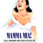 Popular Show Mamma Mia Theatre Breaks at Prince of Wales Theatre London