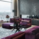 The Royal Suite Reinvented: Copenhagen Marriott's renewed hotel suite oozes international extravagance and aesthetic Danish functionality combined
