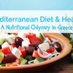 Κορυφαίοι Καθηγητές του Χάρβαρντ (Harvard) στην Ελλάδα για το Συνέδριο Μεσογειακής Διατροφής