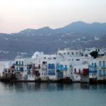 Раннее бронирование туров в Грецию в шесть раз успешнее прошлого года