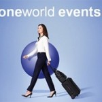 oneworld enters events and conventions travel market