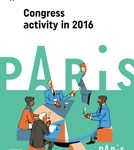 Paris reclaims the number one spot in the city rankings for international congresses