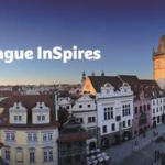 Prague is the 11th world's most popular conference destination