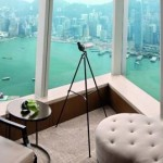 The Ritz-Carlton, Hong Kong Opens as World's Highest Hotel — Taking Service Excellence to New Heights