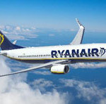 Ryanair opens new Bucharest Base (No 81)