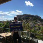 Η Ryanair ανακοινώνει το καλοκαιρινό πρόγραμμα Αθήνας για το 2017