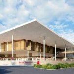 São Paulo Convention & Visitors Bureau announced a newly renovated event venue in the city: São Paulo Expo