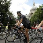 Sir Bradley Wiggins announces new event for Prudential Ride London