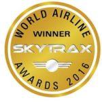 """Για 6η συνεχή χρονιά η AEGEAN """"Καλύτερη Περιφερειακή Αεροπορική Εταιρεία στην Ευρώπη"""""""