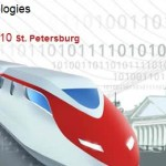 "26-29 October XV International conference and exhibition ""Infotrans"" (St. Petersburg)."