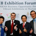 Using Thailand's Exhibition Industry to Better Realise ASEAN Business Opportunities