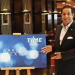 TIME Hotels Rewards Extra Loyalty program partners with VOILÀ Hotel Rewards in global loyalty programme first