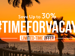 #TimeForVacay: Expedia Rolls Out Big Midwinter Sale and Leap Day Savings