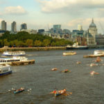 Totally Thames announces a month of river-based culture this September