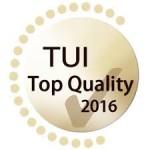 To SENSIMAR Royal Blue Resort & Spa βραβεύτηκε από την TUI για την ποιότητα των υπηρεσιών του
