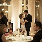 Rendezvous at The Ritz for Valentine's Day Romance