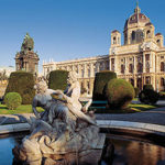Vienna secures urogynecological and snack congresses