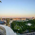 2016: Nearly 15 Million Bednights for Vienna