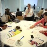 Highly interactive Association Day helps delegates to respond to change and measure positive impacts