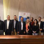 Συνεργασία «We do local» και Ένωσης Ξενοδοχείων Χαλκιδικής