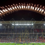 London to play host to UEFA once more