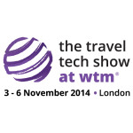 The Travel Tech Show at WTM to grow a further 20% in 2014