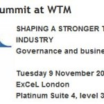 Co-op MD Mike Greenacre leads stellar line up of speakers at the UNWTO's Ministers' Summit at World Travel Market